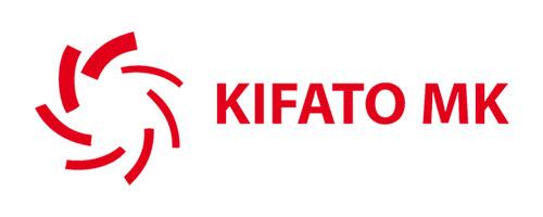 Kifato MK Logo